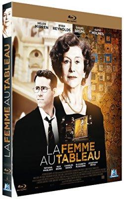 La Femme au Tableau - Blu Ray