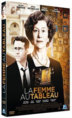 La Femme au Tableau - DVD
