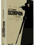 La Femme Scorpion - Coffret Intégrale