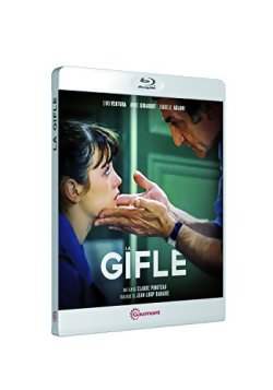 La gifle - Blu Ray