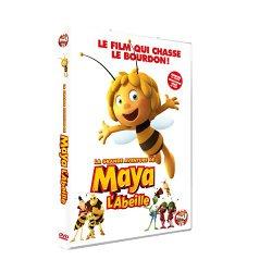 La grande aventure de maya l'abeille - DVD