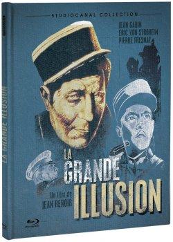 Blu Ray La Grande illusion
