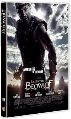 La Légende de Beowulf - Director's Cut