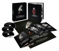 La Liste de Schindler - Blu Ray Collector