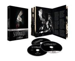 La Liste de Schindler - Blu Ray