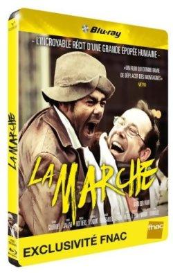 La Marche - Blu Ray