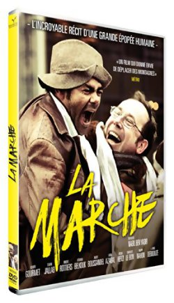 La Marche - DVD