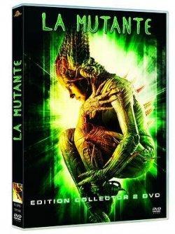 La mutante - Edition Collector 2 DVD