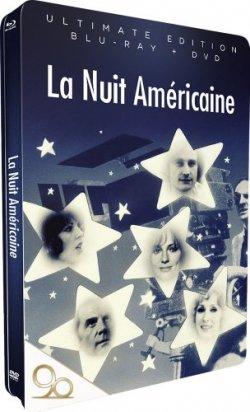 La nuit américaine - Blu Ray
