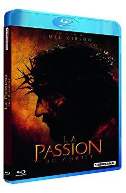 La Passion du Christ - Blu Ray