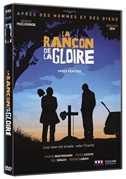 La Rançon de la gloire - DVD