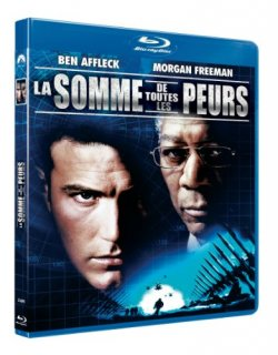 La Somme de toutes les peurs - Blu Ray
