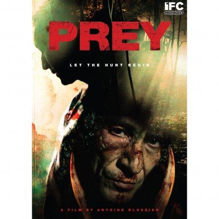 La traque : le DVD déjà disponible