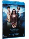 La véritable histoire d'edward et bella Blu Ray