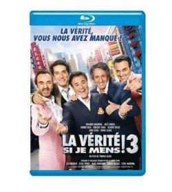 La Vérité si je mens ! 3 Blu-ray
