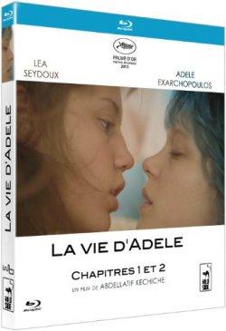 La Vie d'Adèle - Blu Ray