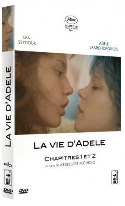La Vie d'Adèle - DVD