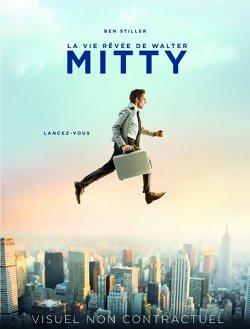 La vie rêvée de Walter Mitty - DVD