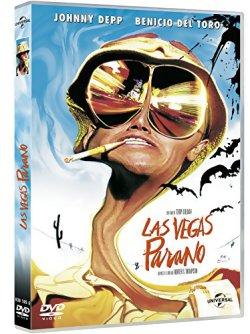 Las vegas parano - DVD
