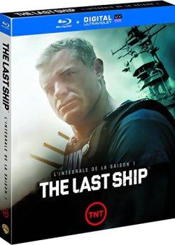 Last Ship Saison 1 - Blu Ray