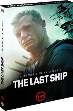 Last Ship Saison 1 - DVD