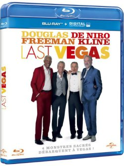 Last Vegas - Blu Ray