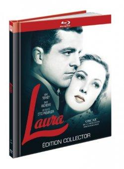 Laura - Blu Ray