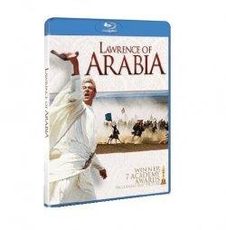 Lawrence d'Arabie - Blu Ray
