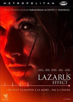 Lazarus effect - DVD