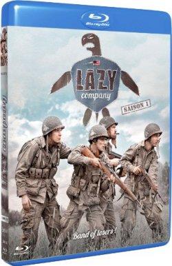 Lazy Company - Blu Ray