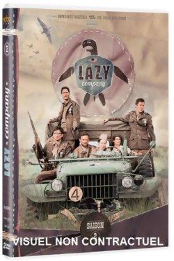 Lazy Company Saison 2 - DVD