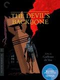 L'Echine du Diable - Blu Ray import