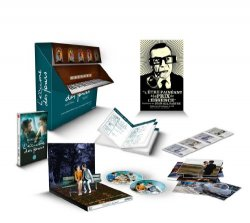 L'écume des jours - Blu-Ray Collector