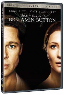 L'Etrange histoire de Benjamin Button - édition double
