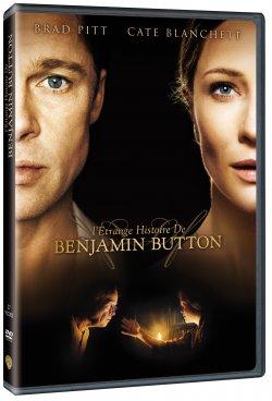 L'Etrange histoire de Benjamin Button - édition simple