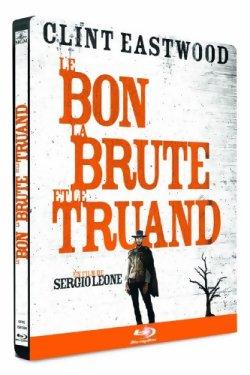 Le Bon, la Brute et le truand  - Blu Ray 2014