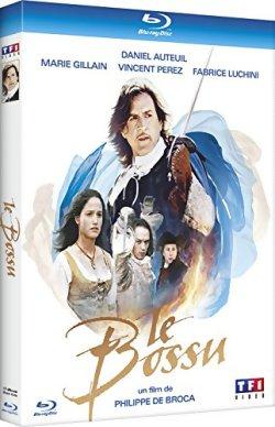 Le bossu - Blu Ray