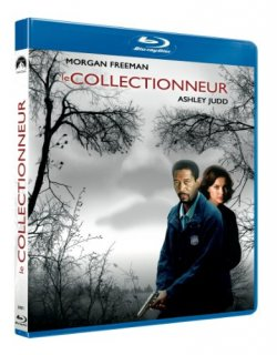 Le Collectionneur - Blu Ray