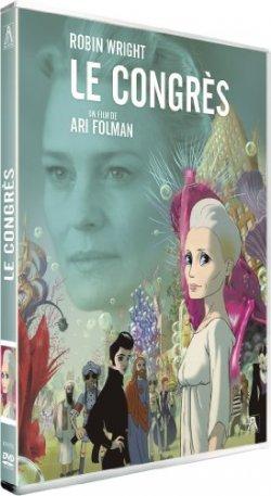 Le Congres - DVD