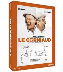 Le Corniaud - Blu Ray édition 50e anniversaire