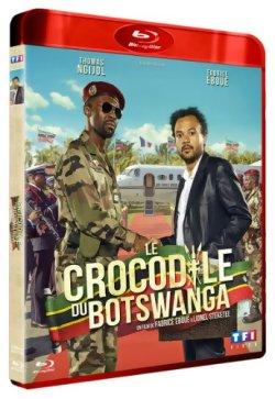 Le Crocodile du Botswanga - Blu Ray