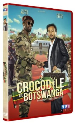 Le Crocodile du Botswanga - DVD