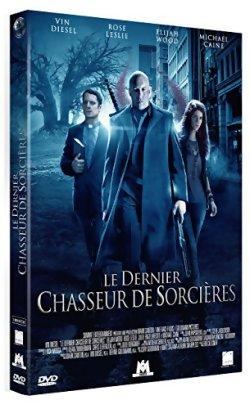 Le Dernier Chasseur De Sorcières - DVD