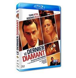 Le Dernier diamant - Blu Ray