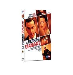 Le Dernier diamant - DVD
