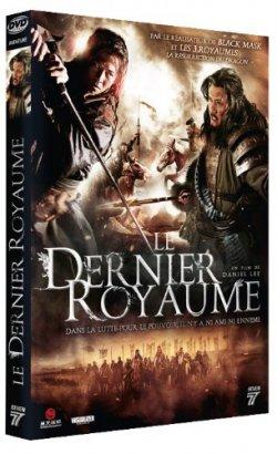 Le Dernier Royaume DVD