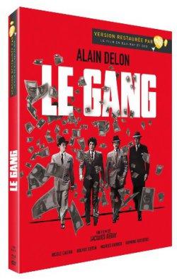 Le gang - Blu Ray
