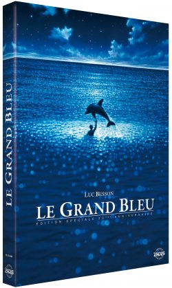 Le Grand Bleu - Edition Spéciale 2 DVD
