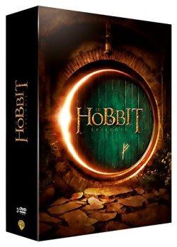 Le Hobbit - La trilogie DVD