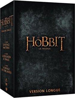 Le Hobbit - La Trilogie Version Longue [DVD]